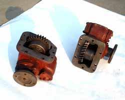 油罐车配件 取力器