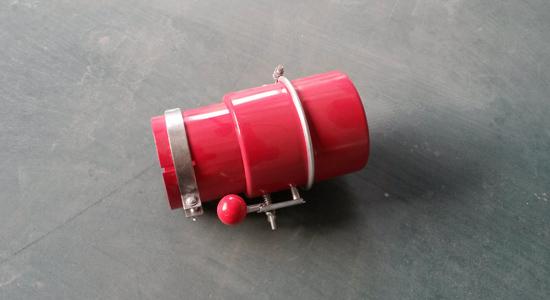 油罐车防火帽
