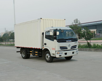 东风牌EQ5041XSH8BD2AC型售货车
