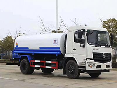 东风D3L洒水车(15吨)